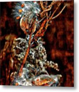 Lady Of The Dance II  Metal Print