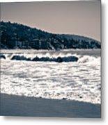 Laguna Beach California Photo Metal Print
