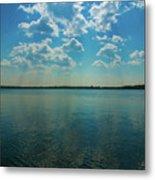 Lake Calhoun 3804 Metal Print