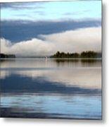 Lake Cobb'see Metal Print by Dana Patterson