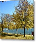 Lake George  12 Metal Print