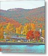 Lake George  14  Metal Print