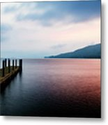 Lake George Sunrise 3 Metal Print