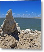 Lake Mcconaughy Metal Print