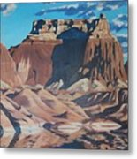 Lake Powell 2 Metal Print