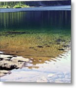 Lake Washington  Metal Print