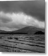 Lakes Of Kilarney Metal Print