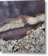 Lakescapes 5 Metal Print
