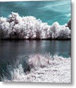 Lakeside4 Metal Print