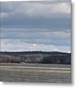 Land Between The Lakes National Recreation Area Metal Print
