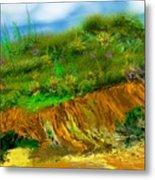 Landscape 012711 Metal Print