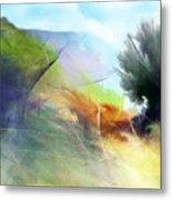 Landscape 02-05-10 Metal Print