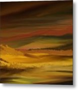Landscape 022111 Metal Print