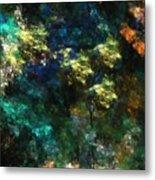 Landscape 10-10-09 Metal Print