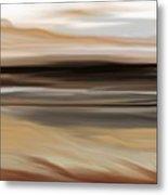 Landscape 103010 Metal Print