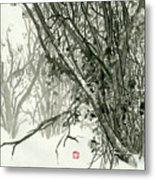 Landscape - 78 Metal Print