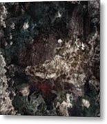 Landscape Of The Mind 5 Metal Print