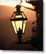 Lantern 1 Metal Print