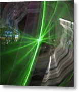 Las Vegas Strip 2269 Metal Print