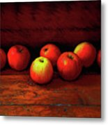 Late Harvest Metal Print