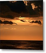 Late In The Day 2 Metal Print