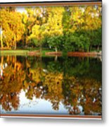 Late Summer Day Metal Print