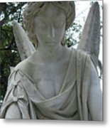 Laurel Grove Angel #1 Metal Print