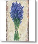 Lavender II Metal Print