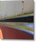Leading Lines #1  Metal Print