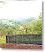 Lehigh Valley Zoo Metal Print