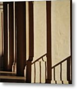 Light And Shadows Metal Print