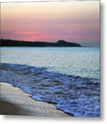 Light Of Day Metal Print
