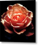 Light Of Hope Metal Print