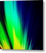 Lightburst Metal Print