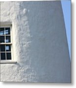 Lighthouse Lookout Metal Print