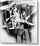 Lillian Lorraine (1892-1955) Metal Print