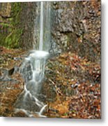 Lincoln Woods - White Mountains New Hampshire Usa Metal Print