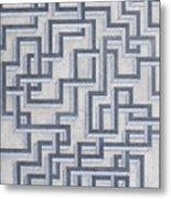 Linear Fermionic Transition Metal Print