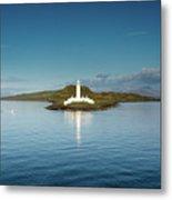 Lismore Lighthouse Metal Print