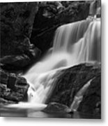 Little Bradley Falls #3 Metal Print