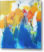 Little Garden 02 Metal Print