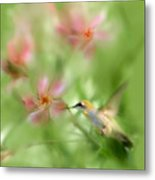 Little Miracles Metal Print