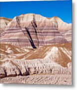 Little Painted Desert #5 Metal Print