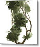 Little Tree 129 Metal Print