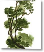 Little Tree 131 Metal Print