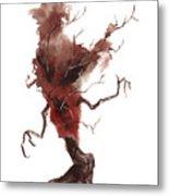 Little Tree 42 Metal Print