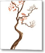 Little Tree 59 Metal Print