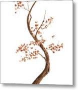 Little Tree 62 Metal Print