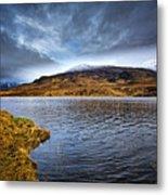 Loch Cill Chrisiod Metal Print