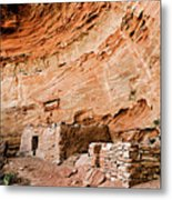 Long Canyon 05-219 Metal Print